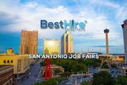 San Antonio Job Fairs & Hiring Events - Best Hire Career Fairs